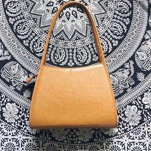 Vintage minimal handbag•